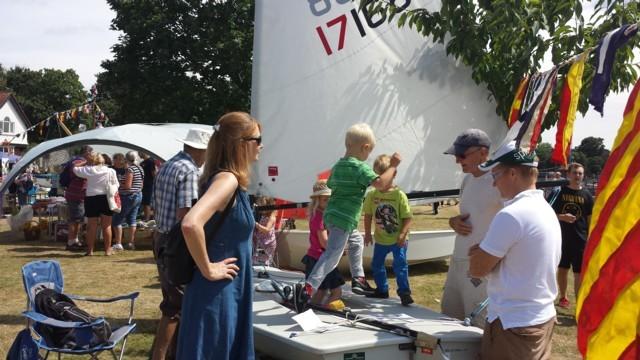 Teddington River Festival