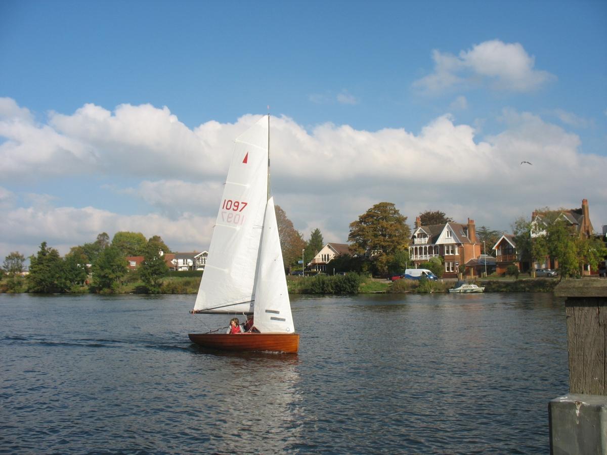 Strategic sailing wins Trafalgar Trophy