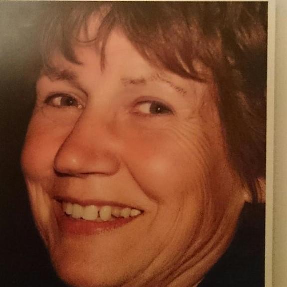 Death of Yvonne Goldsmith