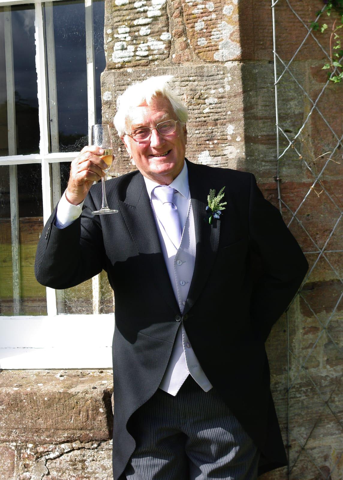 In Memoriam Brian Southcott